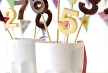 Parties: Number's Up!