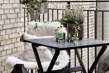 •balcony•