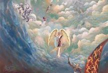 Heaven & below