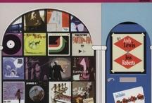 Tim Thoelkes Vinyl Revue # 4 / Party like it's 1966: Soul-Szene 2.0 / by Absolut Radio
