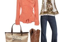Cute outfits / by Miracle Dillion