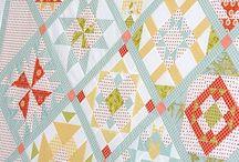 Quilts...Sampler