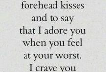 My kind of love....