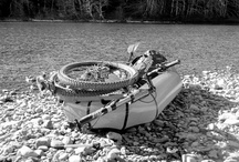 Packrafting / by Barefoot Jake - Hiking Olympic Mountains