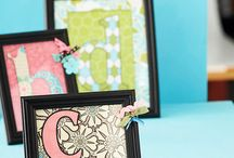 Gift Ideas / by Brandy Lindstrom Rosenberg