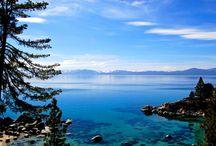 Lake Life...