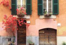 Monti in Rome