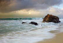 Marine - Seascapes & Shorelines / by Neadeen Masters