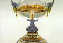 FABERGE / All Karl Faberge creations