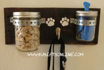 dog treats and other