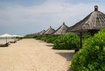 Droom / Droomreis naar Bali