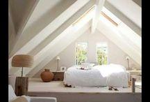attic, loft