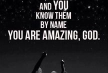 <3 my God is great!