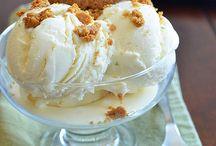 Ice Cream and Frozen Yumminess / My favorite recipes for ice cream and other fabulous frozen foods.