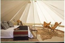 Glam Tents