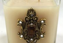 Candles / Beautiful candles