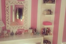 """(Woman cave) Private relaxation for women  / All women need """"me time"""" in their home  / by jalisa jordan"""