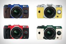 Photography and cameras