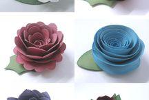 Other craft tutorials / by Dipali Bharat