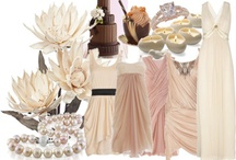 Colors / Check out this board for inspiration on your wedding colors.
