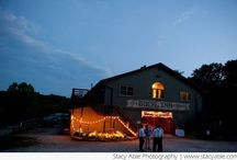 Rawhide Ranch Weddings / Rustic weddings at a real ranch