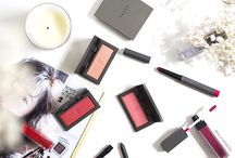 Japanese Cosmetics / Makeup and cosmetics from Japan