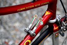 Olmo Italian Bikes