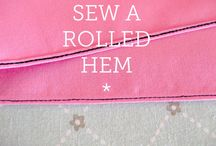 Sew Right