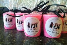 Batchelorette Party Favors / by Gina Dees