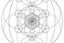 Sacred geometries