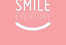 Smile every day!
