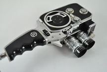 super 8 / inspiratie voor nieuwe shoot super 8 camera