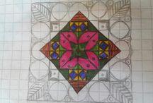mine draws
