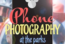 Photography tips for Disney World / by Shannon, WDW Prep School