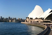 Australia and Pacific