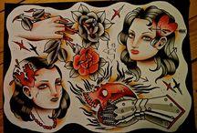 Lukas Speich Tattoo