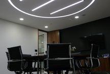 Moth office Lighting
