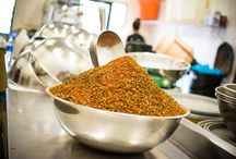 Behind Savory Spice / This is a look behind the scenes at Savory Spice Shop warehouse. Where we blend, grind, mix and make amazing spices!