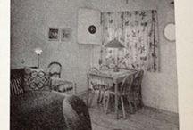 möbel design 50er