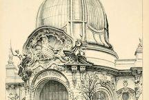 Architektura rysunki