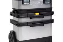 Tool Boxes & Storage Solutions