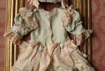 Куклы антиквариат