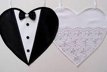 svadba - vecičky