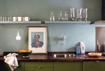 Küchen / Kitchen / Cocinas