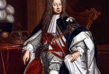 George I / 1660-1727