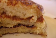 Recipes - Breakfast/Brunch