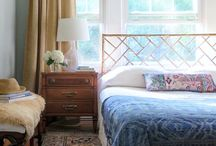 Bedroom Ideas / A collection of pins about bedroom decorating ideas.