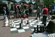 Street activities