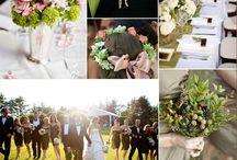 Wedding / Свадебная Флористика, украшения, торт