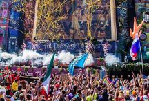 Festivals | Party On